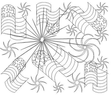 Thimble Blossoms — Swoon- Pattern 142 PDF pattern