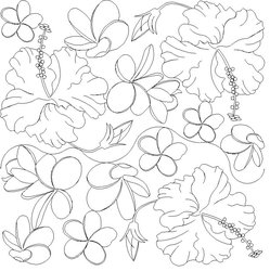 Shop Category Flowers Leaves Product Plumeria And