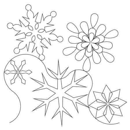 Shop Category Christmas Winter Product Snowflake