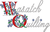 Wasatch Quilting