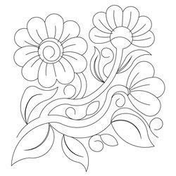 Shop Category Flowers Leaves Product Daisy 2017 E2e