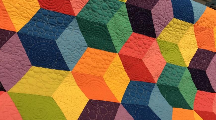 Wasatch Digital Quilting Designs : Wasatch Quilting
