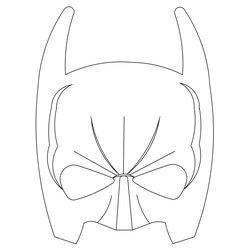Shop Category Boys Product Batman Mask Motiff
